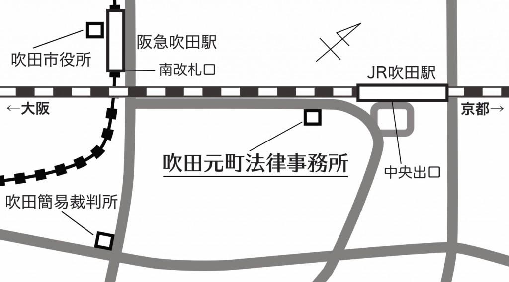 サイトのページ内用地図原寸